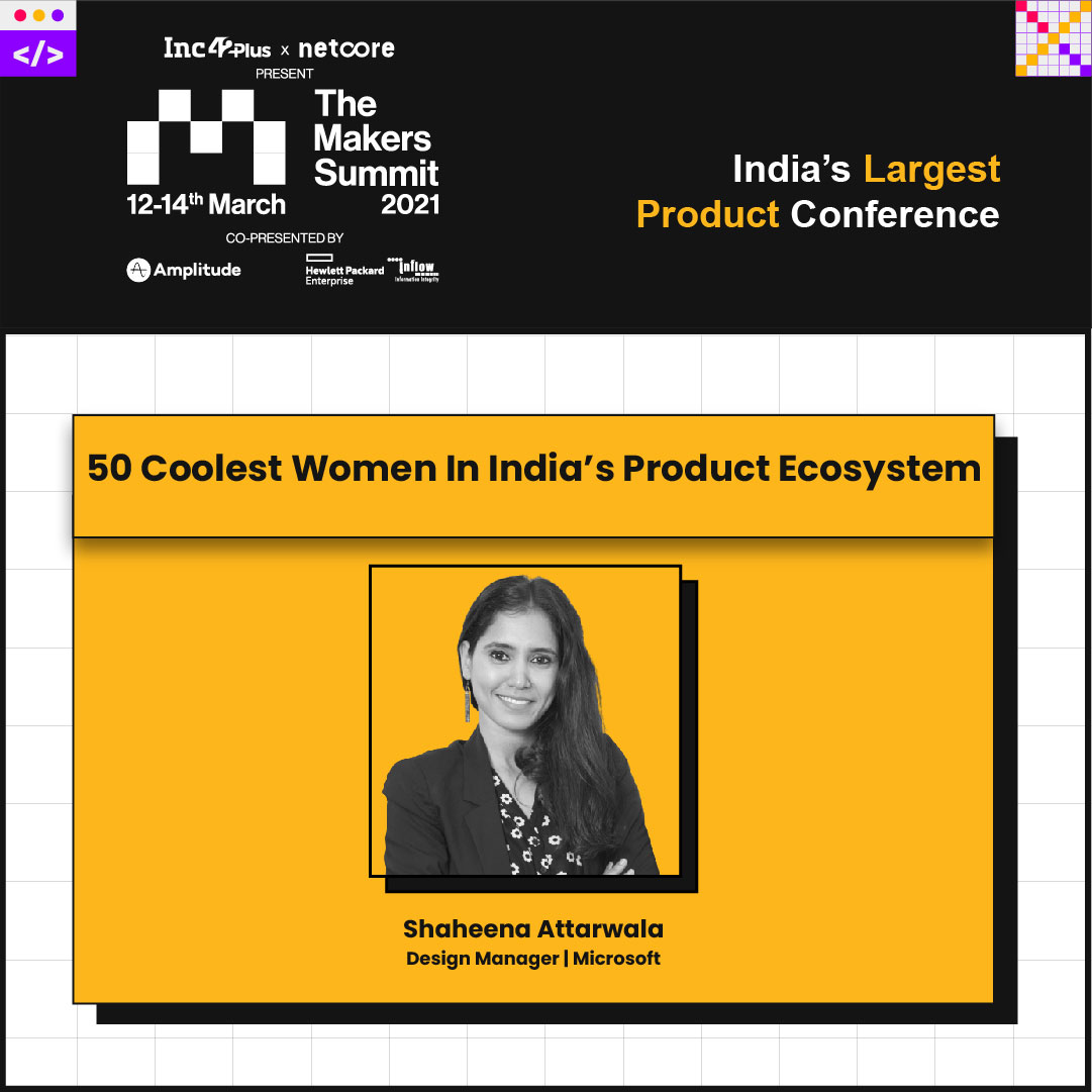 On International Women's Day, Inc42 Shines The Spotlight On The Coolest Women In India's Product Ecosystem