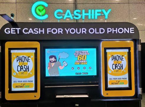 Cashify Raises $15 Mn From Olympus Capital Asia's Sustainability Platform
