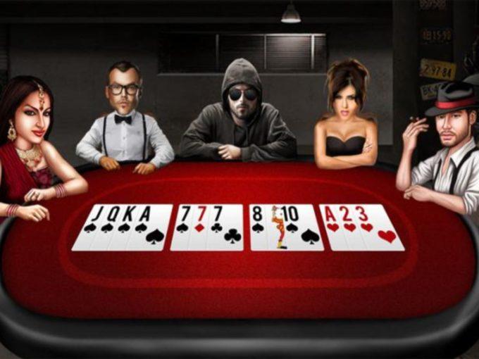 PokerStars Owner Flutter Entertainment Grabs Majority Stake In Junglee Rummy