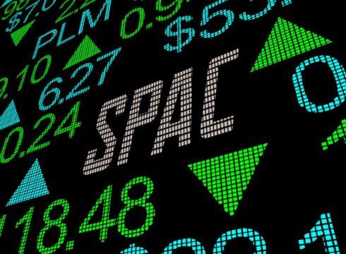 Spac indian market sebi study indian startups