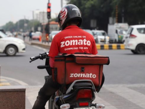 Zomato To Invest $100 Mn In Grofers To Back Grocery Delivery Ambitions