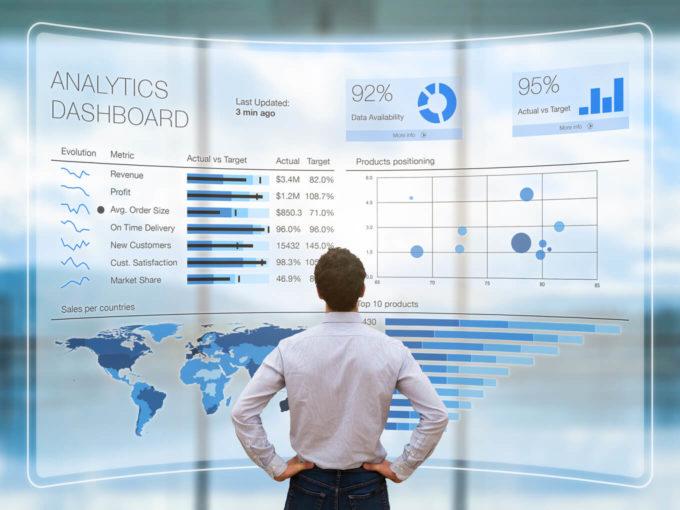 Comment l'analyse basée sur les données fonctionne pour l'élaboration de stratégies de campagnes numériques