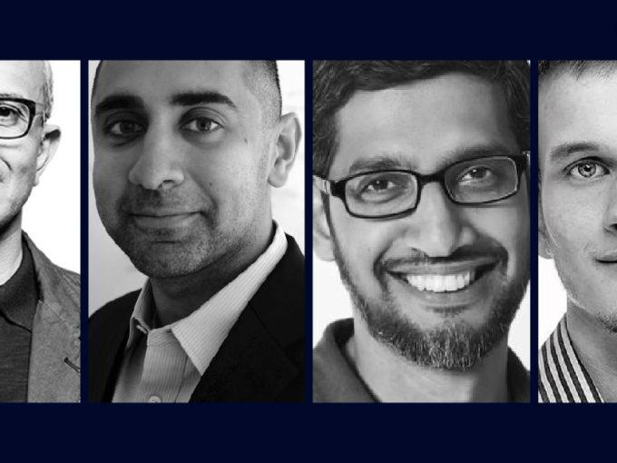 Nadella, Pichai, Balaji Srinivasan Among Global Tech Leaders Promising Support For Covid-Ravaged India