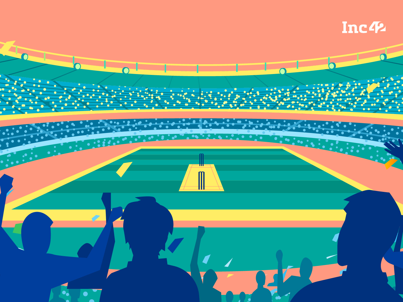 Online Gaming, Edtech Startups Reign IPL 2021 Advertising Stakes