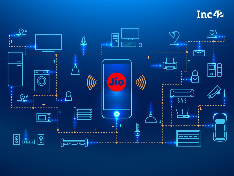 5 Key Takeaways From Reliance Jio Platforms' Q4 FY21 Report