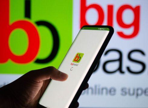 Tata's $1 Bn Acquisition Of BigBasket Gets CCI Green Light