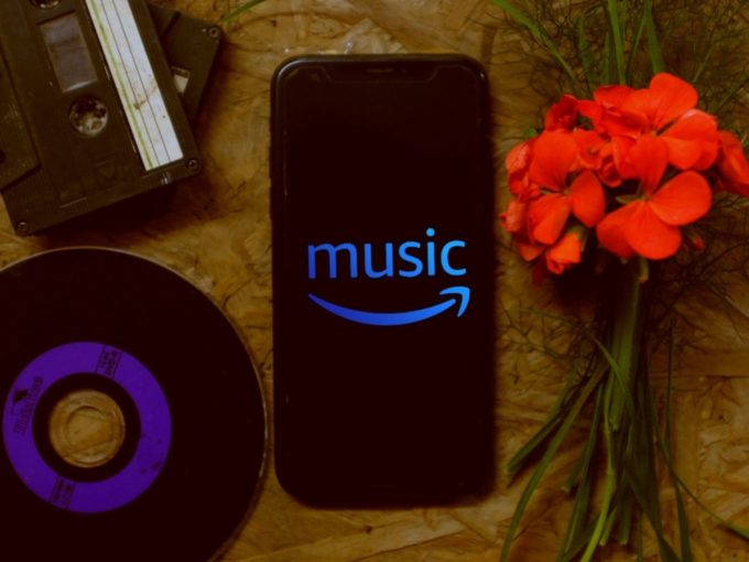 Amazon Prime Music Looks To Replicate Spotify's Growth With Podcasts Launch In India