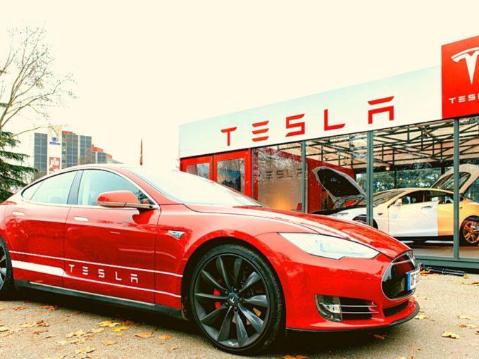 Tesla India Picks Prime Spot In South Mumbai For Store, Corporate Base