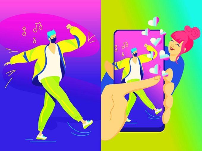 Moj, Josh & Other Indian Short Video Apps Forging Loyal User Bases After Filling TikTok Vaccuum