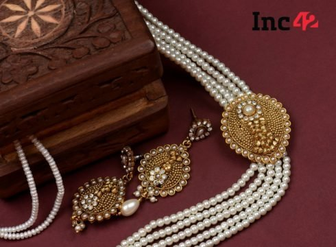 How Bootstrapped D2C Jewellery Brand Priyaasi Doubled Its Revenue