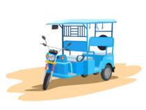 Oye Rickshaw Raises INR 24 Cr From Alteria Capital for EV Infra Expansion