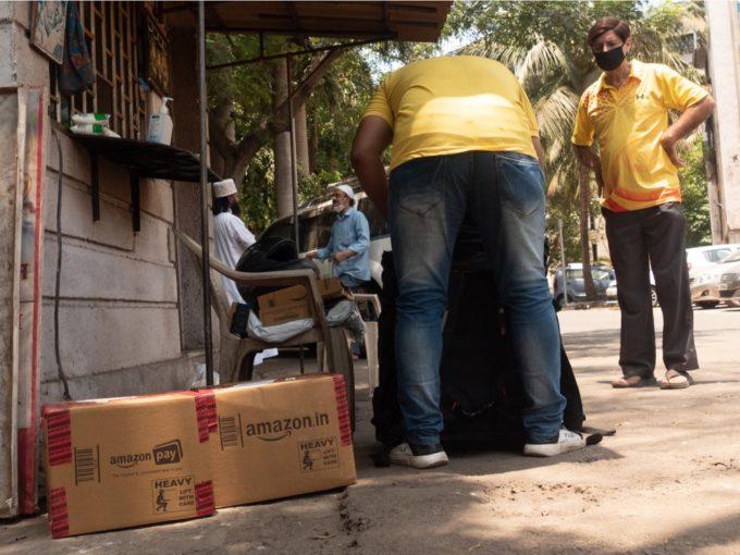 Ecommerce Cos, Food Delivery Startups Seek Leeway In New Lockdown Rules In Maharashtra