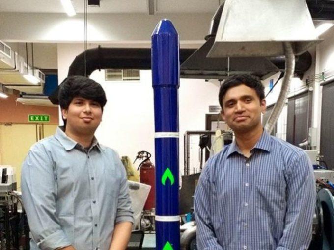 Spacetech Startup Agnikul Raises $11 Mn To Take Next Step In Satellite Innovation