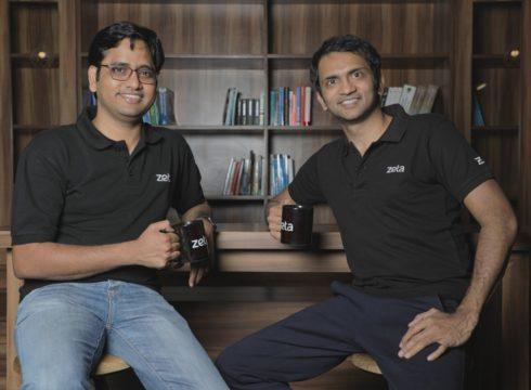 Bhavin Turakhia's Zeta Enters Unicorn Club, Raises $250 Mn Funding From SoftBank
