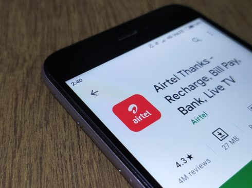 Airtel Reports 200 Mn MAU For Its B2C Digital Services; Expects 15-20% Quarterly Growth Ahead