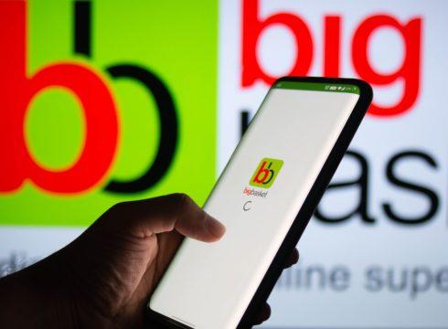 Tata Digital Acquires Majority Stake In Egrocer BigBasket