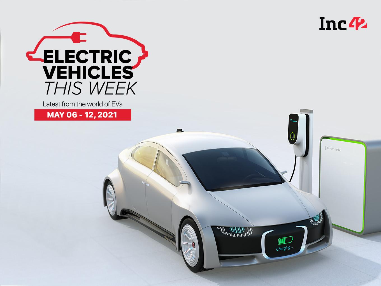 Electric Vehicles This Week: Ola EV Cabs, India's PLI Scheme & More