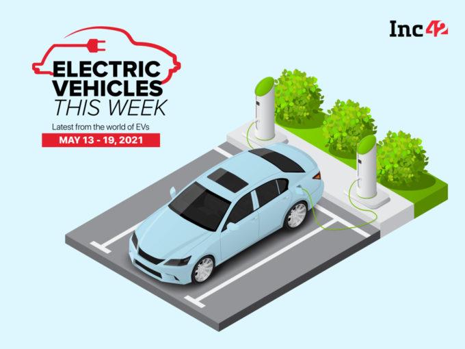 Electric Vehicles This Week: Magenta EV's $15 Mn Series A, Nexon Sales & More