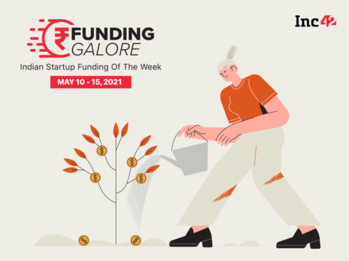 Funding Galore: From BharatPe To Zoomcar — $25 Mn Raised By Indian Startups [May 10-15]
