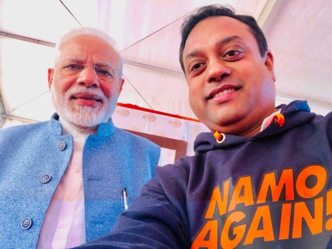 Delhi Police Raids Twitter India Office Over BJP Leader Sambit Patra's 'Manipulated Media' Tag Row