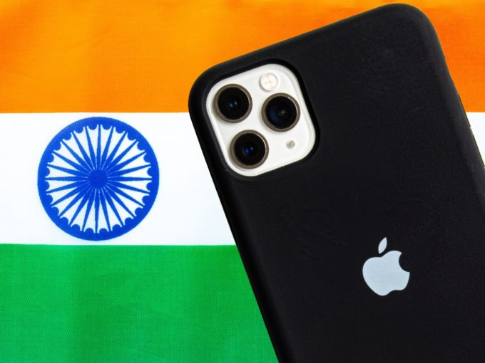 apple india iphone production impacted by Covid
