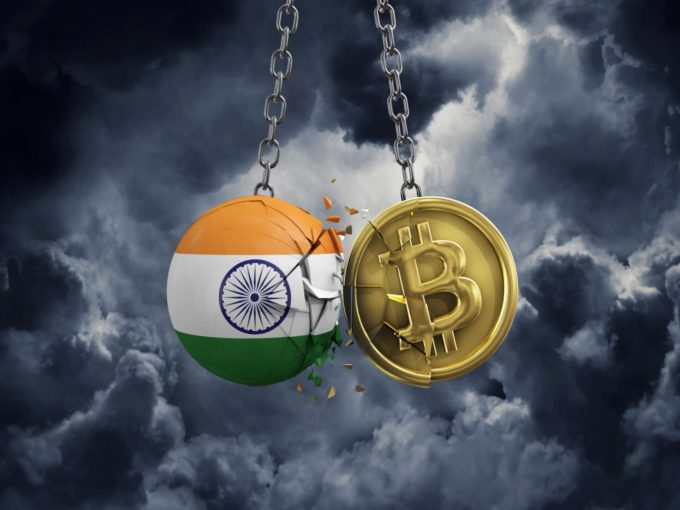 One Year After SC Order, Indian Banks Again Wary Of Crypto Trades
