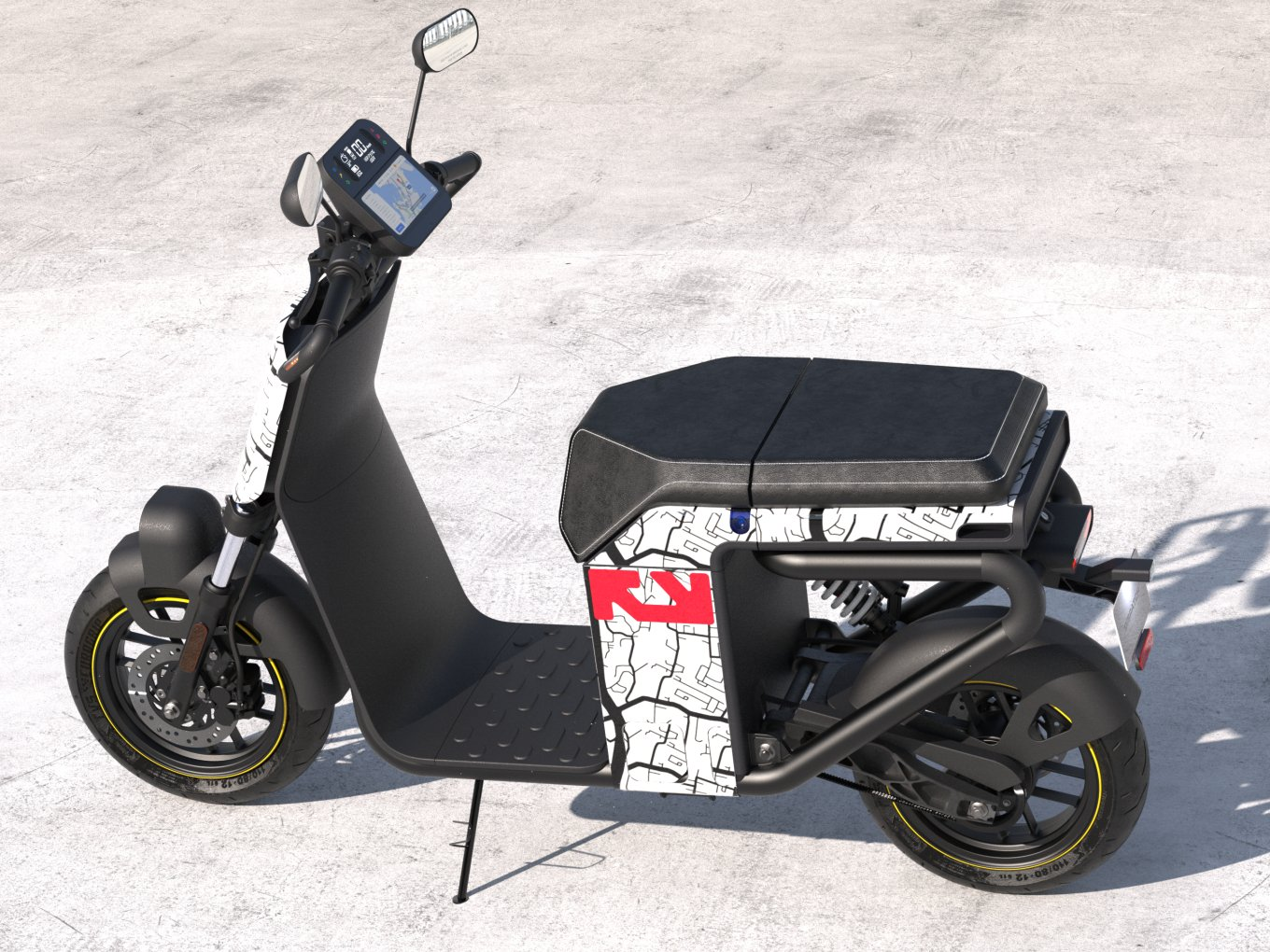 Is EV Startup Dispatch's Scooter The Future Of Online Delivery In India?