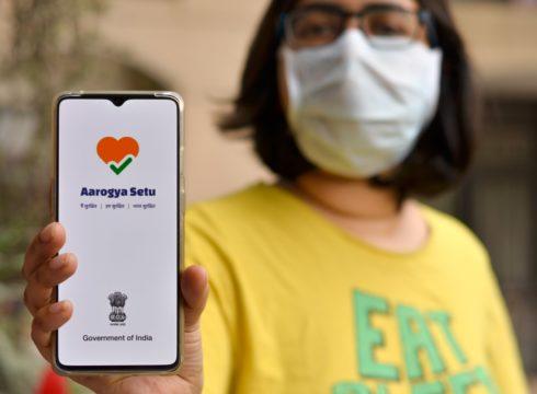 Aarogya Setu To Help Build Database Of Eligible Plasma Donors In India