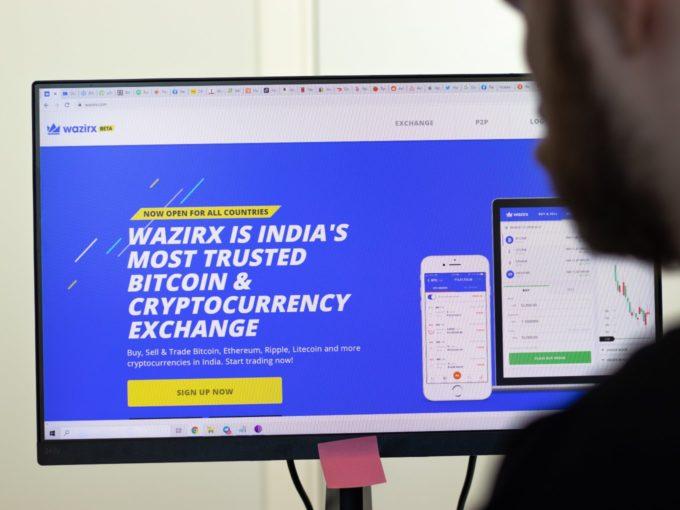WazirX Crashes, Again; Investors Complain About Losses