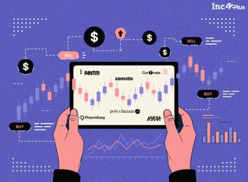 Indian startups IPO bull run