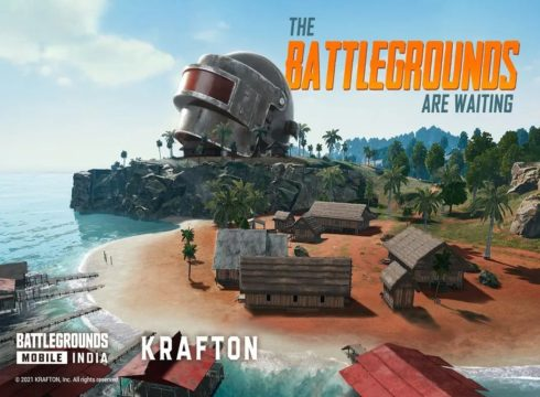 Can't Stop PUBG's Return As Battlegrounds Mobile India, Says Govt