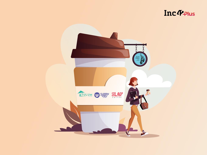 Decode D2C Coffee Buyers In India