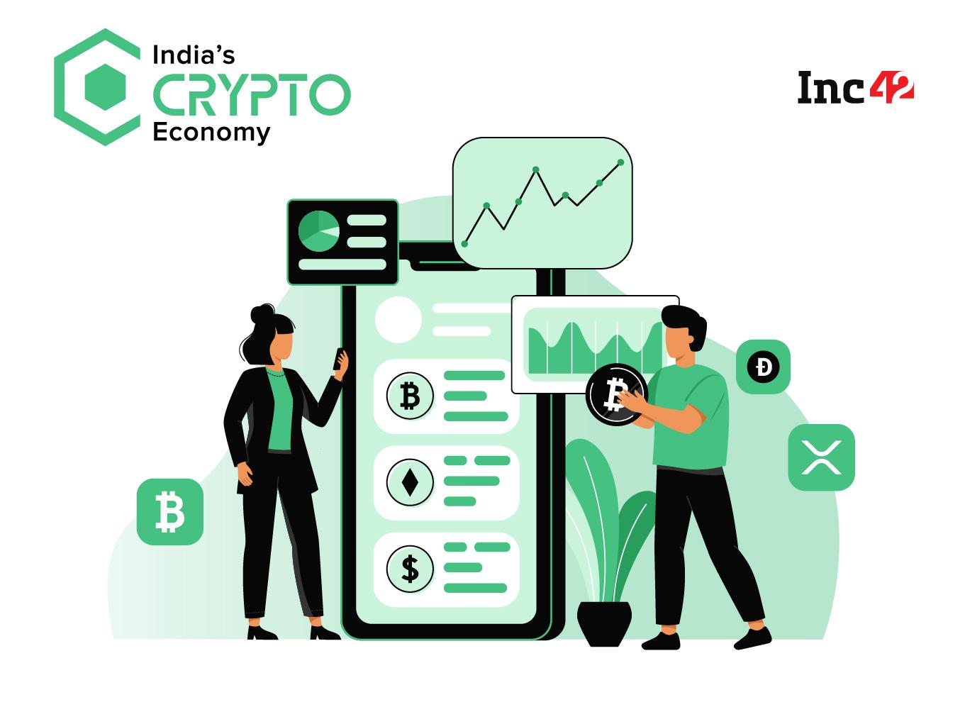 India's Crypto Economy | Crypto's Dark Web Problem