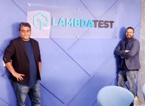 Browser Testing Startup LambdaTest Raises $16 Mn In Series B Funding
