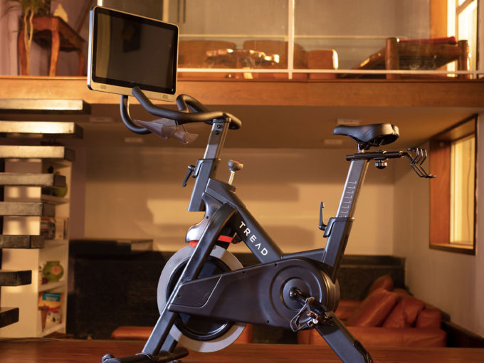 Cult.fit Acquires Tread, Plans To Launch Smart Bikes & Bench For Workout At Home