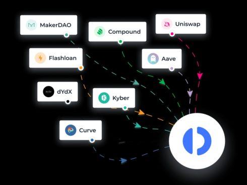 Coinbase-Backed DeFi Startup Instadapp Raises $10 Mn Funding