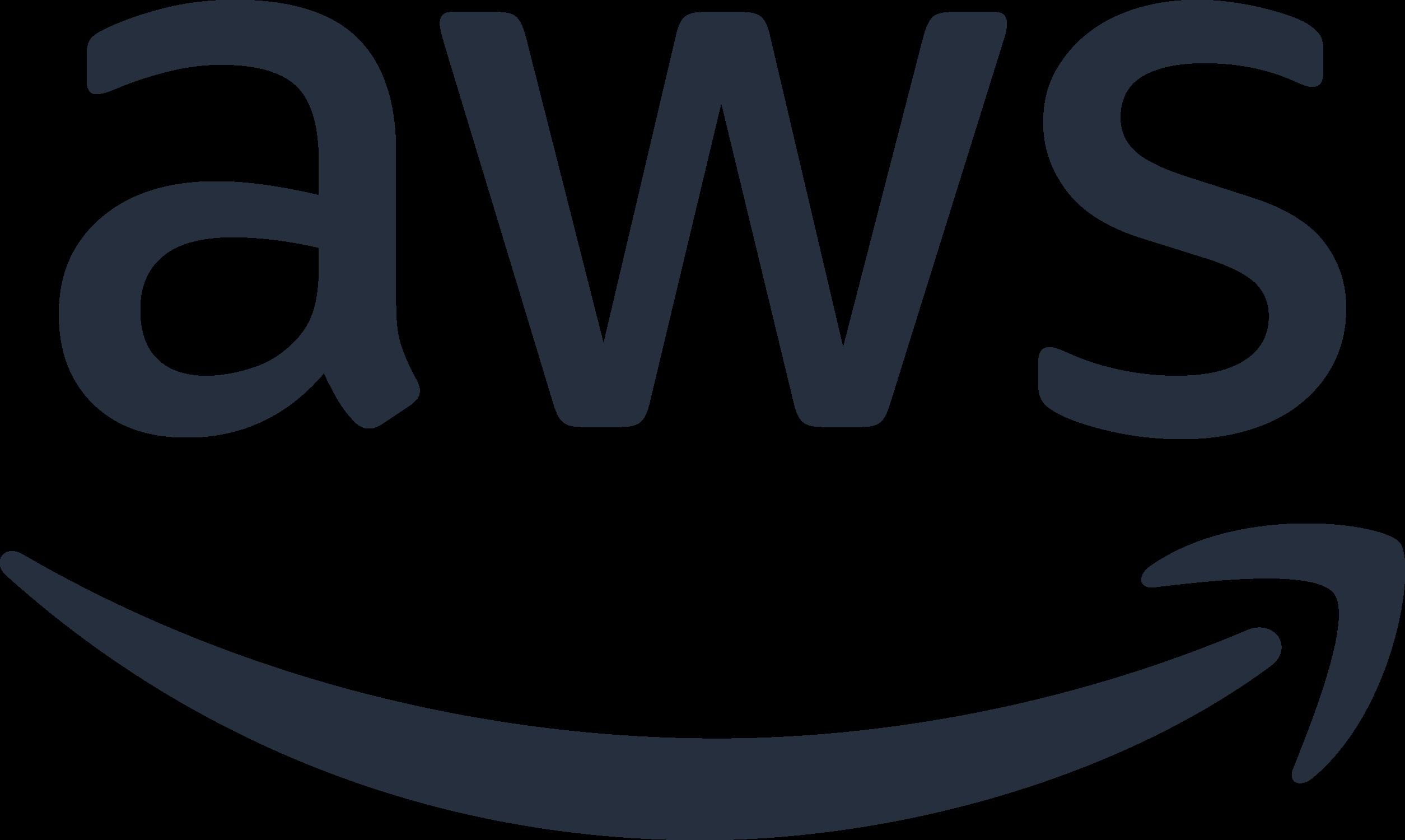 The D2C SummIt sponsor - AWS