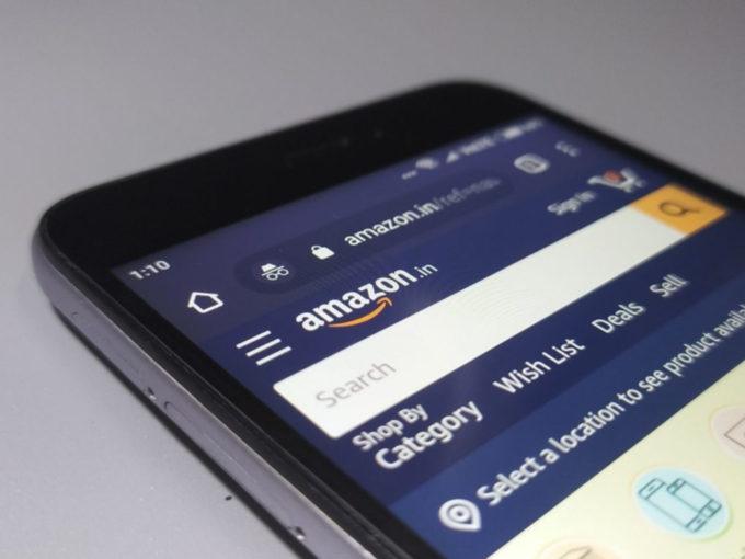 After Flipkart, Amazon Appeals To SC Against Karnataka HC Order