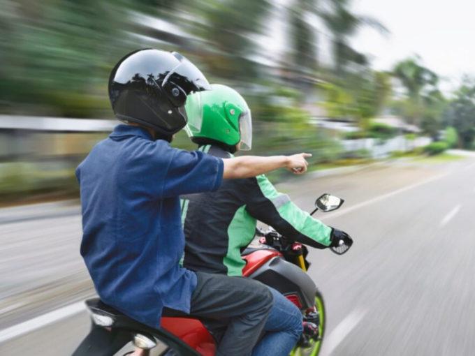 Cab & Auto Drivers Demand Rollback Of Karnataka's E-bike Scheme; Held Protest