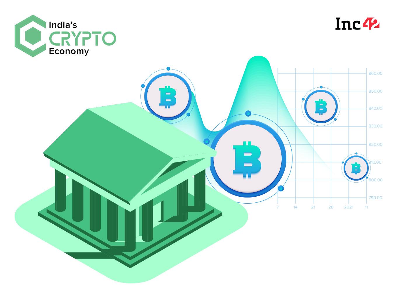 India's Crypto Economy   Can CBDC Counter Bitcoin?