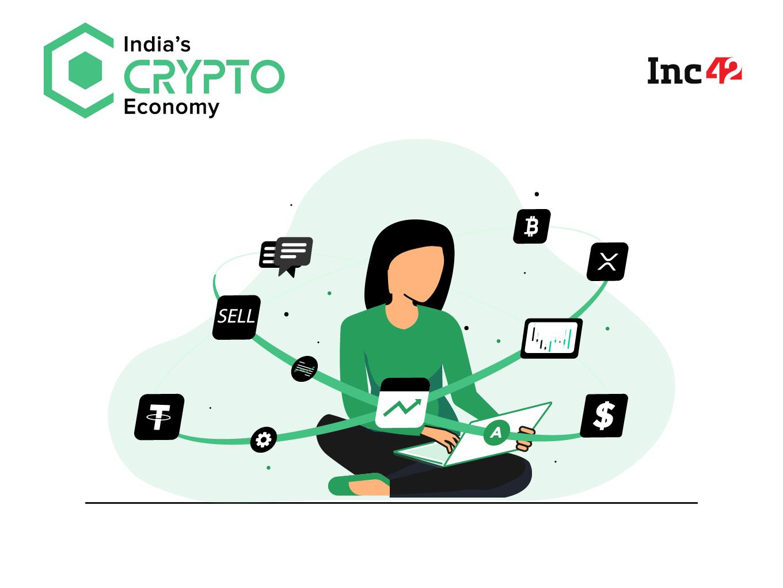India's Crypto Economy | Does Crypto Need An Investment Disclaimer?