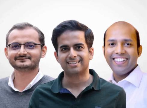 HR Tech Platform Mesh Raises $5 Mn Funding Led By Sequoia Capital India's Surge