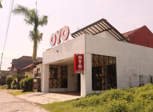 Microsoft Checks In OYO With Strategic Investment At $9 Bn Valuation