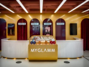 Amazon-Backed MyGlamm Closes Series C Funding Round At $71 Mn
