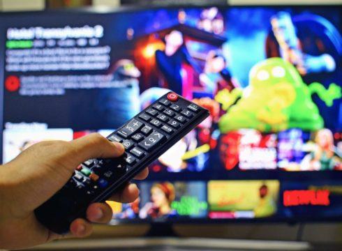 Netflix, Alt Balaji, Amazon Prime Show Indecent Content: Lok Sabha MP