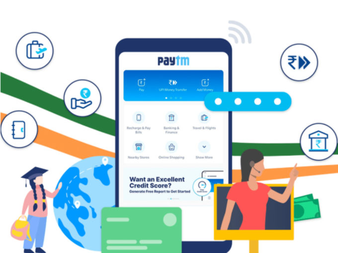 Paytm's IPO Prospectus Reveals A Major Change In Its ESOP Policy Over The Years
