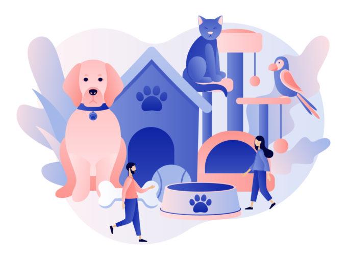 Pet Care Platform Supertails Raises $2.6 Mn Led By Saama Capital and DSG Consumer Partners