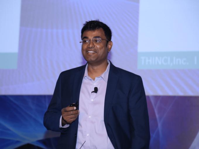 AI Edge Computing Solutions Company Blaize Closes $71 Mn Series D Round