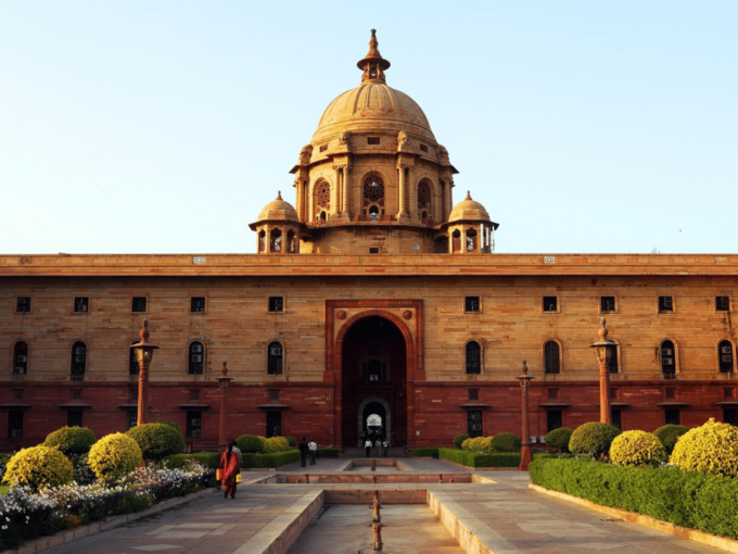 Indian Government Readying Blockchain Based Validation System For Startups
