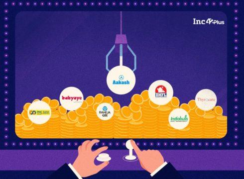 David Acquires Goliath — India's Age Of Startups Acquiring Legacy Companies